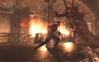 Free Resident Evil Zero Wallpaper