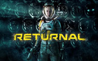 Free Returnal Wallpaper