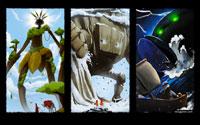 Free Reus Wallpaper