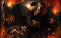 Free Doom Wallpaper
