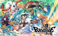 Free Revolve8 Wallpaper