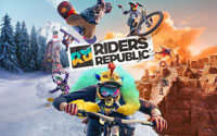 Free Riders Republic Wallpaper