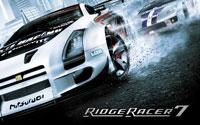 Free Ridge Racer 7 Wallpaper