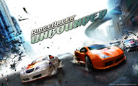 Free Ridge Racer Unbounded Wallpaper