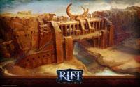 Free Rift Wallpaper