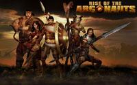 Free Rise of the Argonauts Wallpaper
