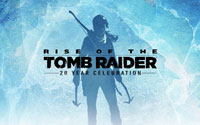 Free Rise of the Tomb Raider Wallpaper