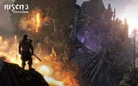 Free Risen 3: Titan Lords Wallpaper