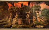 Free Risen Wallpaper
