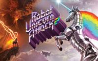 Free Robot Unicorn Attack 2 Wallpaper