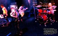 Free Rock Band 3 Wallpaper