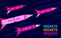 Free ROCKETSROCKETSROCKETS Wallpaper