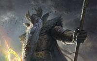 Free Rune II Wallpaper