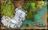 Free Runes of Magic Wallpaper