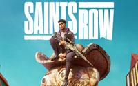 Free Saints Row (2022) Wallpaper