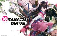 Free Sakura Wars Wallpaper