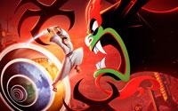 Free Samurai Jack: Battle Through Time Wallpaper
