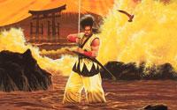 Free Samurai Shodown Anthology Wallpaper