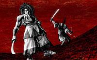 Free Samurai Shodown (2019) Wallpaper