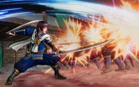 Free Samurai Warriors 5 Wallpaper