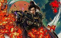 Samurai Warriors 5 Wallpaper