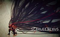 Free Scarlet Nexus Wallpaper