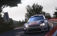 Free Sebastien Loeb Rally EVO Wallpaper