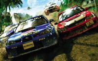 Free Sega Rally Revo Wallpaper