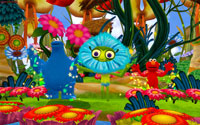 Free Sesame Street: Once Upon A Monster Wallpaper