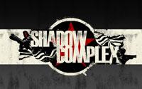 Free Shadow Complex Wallpaper