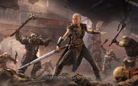 Free Middle-earth: Shadow of Mordor Wallpaper