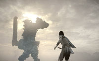 Free Shadow of the Colossus Wallpaper