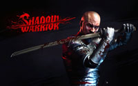 Free Shadow Warrior Wallpaper