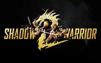 Free Shadow Warrior 2 Wallpaper