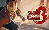 Free Shadow Warrior 3 Wallpaper