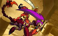 Free Shantae: Risky's Revenge Wallpaper