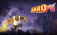 Free Shaq-Fu: A Legend Reborn Wallpaper