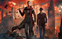 Free Sherlock Holmes: The Devil's Daughter Wallpaper