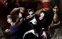 Free Shin Megami Tensei: Devil Summoner Wallpaper