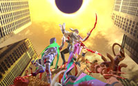 Free Shin Megami Tensei: Digital Devil Saga Wallpaper