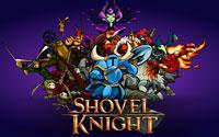 Free Shovel Knight Wallpaper