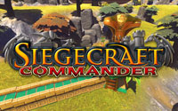 Free Siegecraft Commander Wallpaper