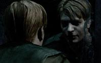 Free Silent Hill 2 Wallpaper