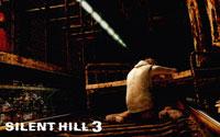 Free Silent Hill 3 Wallpaper