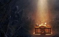 Free Silent Hill: Book of Memories Wallpaper
