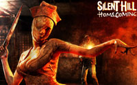 Free Silent Hill: Homecoming Wallpaper