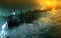 Free Silent Hunter 5: Battle of the Atlantic Wallpaper