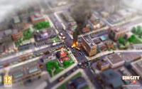 Free SimCity Wallpaper