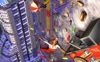 Free SimCity 4 Wallpaper