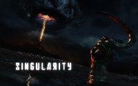 Free Singularity Wallpaper